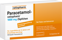PARACETAMOL-ratiopharm-1-000-mg-Erw-Suppositorien