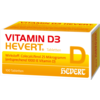 VITAMIN D3 HEVERT Tabletten