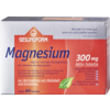 GESUNDFORM Magnesium 300 Tabletten
